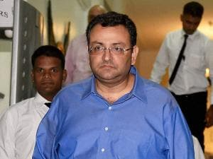 Ousted Tata Sons Chairman, Cyrus Mistry