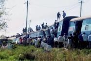 Dehradun-Varanasi Janata Express