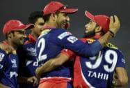 Yuvraj Singh, Tahir