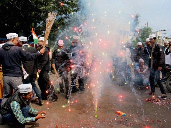 Arvind Kejriwal , Aam Aadmi Party, Delhi Assembly polls, Yogendra Yadav , Narendra modi,  Ashutosh,  Ashish Khaitan, Sanjay Singh, Kumar Vishwas,  Manish Sisodia, Somnath Bharti, Kiran bedi, Sonia Gandhi, Rahul Gandhi