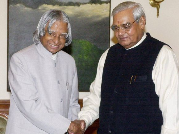 Abdul Kalam, Kalam, Shillong, APJ Abdul Kalam, Former President of India, Bharat Ratna, Atal Bihari Vajpayee