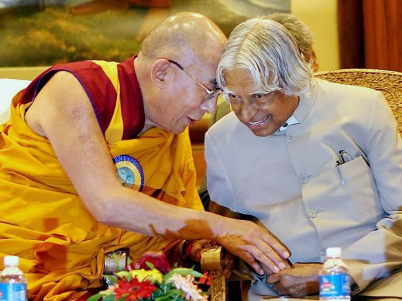 Abdul Kalam, Kalam, Shillong, APJ Abdul Kalam, Former President of India, Bharat Ratna, Tibetan, Dalai Lama