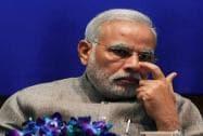Prime Minister Narendra Modi at the DRDO Awards 2013 function