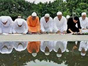 Eid al-Adha 2017: Holy festival of sacrifice celebrated in India