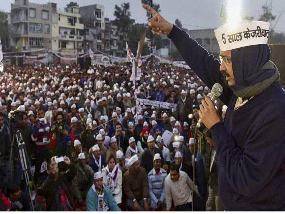 Delhi Elections 2015,  delhi 2015,  Delhi Election,  Arvind Kejriwal