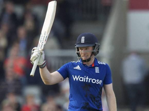 Eoin Morgan, England, Australia, 3rd ODI, England vs Australia, Old Trafford cricket ground, Manchester