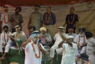 Ex-Servicemen Begin Protest at Jantar Mantar