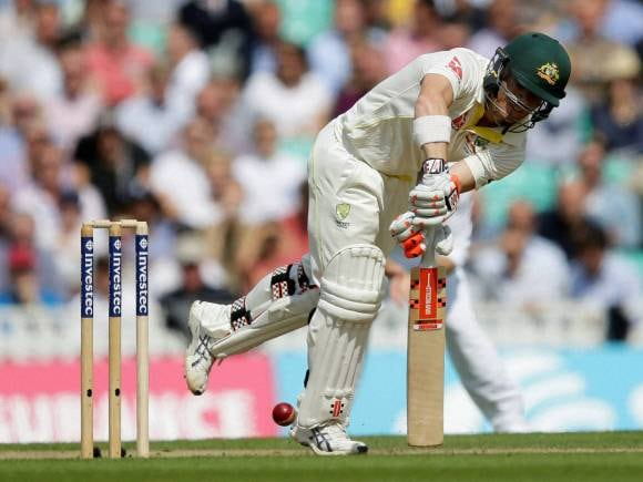 David Warner, Ben Stokes, Ashes Test, England, Australia, Oval cricket ground, London