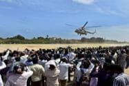 Abdul Kalam's mortal remains reach Rameswaram