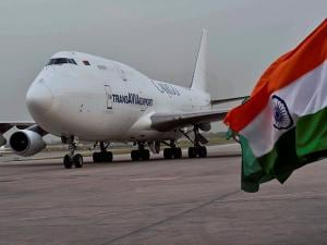 First India and Afghanistan Air Cargo route opens