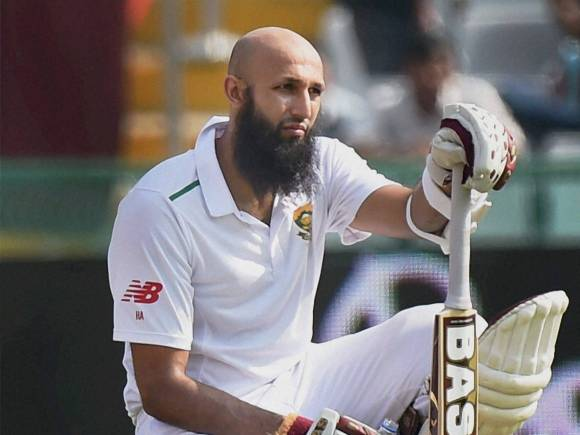 Hashim Amla, South Africa tour of India, India vs South Africa