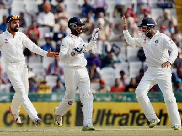 Wriddhiman Saha, Virat kohli, Cheteshwar Pujara, South Africa tour of India, India vs South Africa