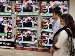FM Jaitley tables Budget 2017, country watches
