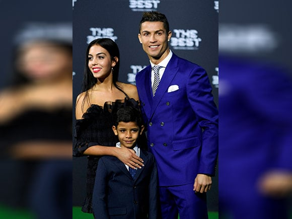 Football Awards, Cristiano Ronaldo, FIFA, Swiss TV