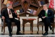 Foreign Secretary Jaishankar meets Afghan Chief Executive