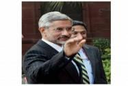 Foreign Secretary S. Jaishankar takes charge at External Affairs Ministry