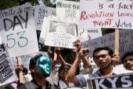 FTII students to stage demonstration in Delhi