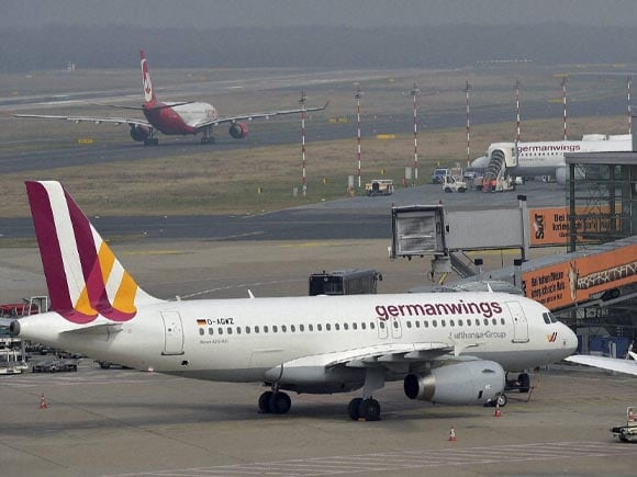 Germanwings, Flight 4U 9525, French Alps, Duesseldorf, Germany, French, Barcelona