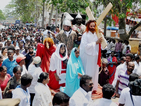 Good Friday, Mumbai, Christian, Church, Jesus Christ, Jesus, Chennai, Bhopal, Delhi