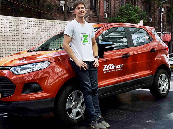 Zoomcar, Greg Moram, Company operation
