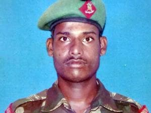 Lance Naik Hanumanthappa Koppad who was miraculously found alive after remaining buried under huge mass of snow for six days at Siachen Glacier, died in New Delhi
