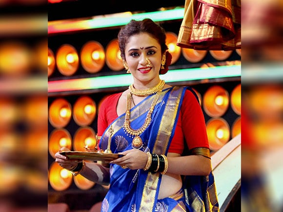 Gudi Padwa, Maharashtrian new year, Amruta Khanvilkar, Chaitra Shukla Pratipada