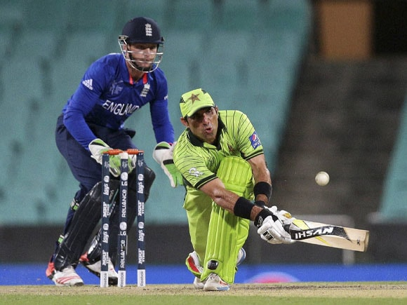 World Cup 2015,  England vs Pakistan, Warm-up Matches, Misbah Ul Haq, Australia, New Zealand, Sydney, ICC Cricket World Cup Associate Warm-up Matches