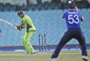 ICC Cricket World Cup Associate warm-up matches: Australia-New Zealand