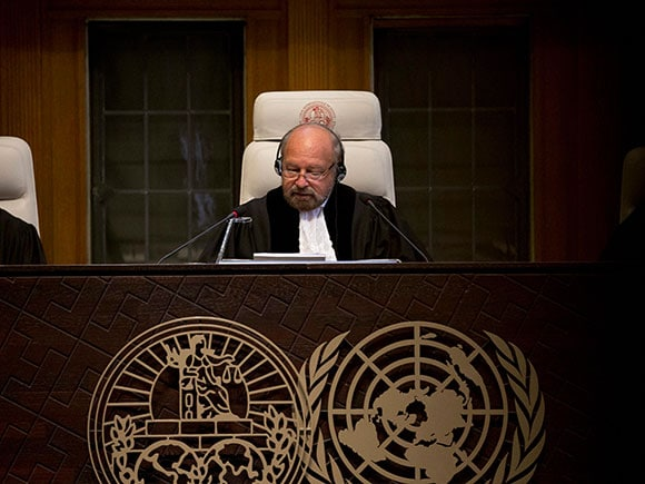 Kulbhushan Jadhav case, ICJ, International Court of Justice, Jadhav case, Pakistan military
