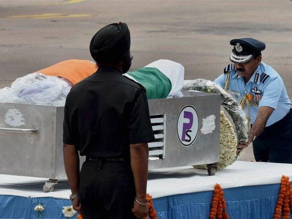 IAF chief, Air Chief Marshal, Arup Raha, Abdul Kalam, Missile Man, Shillong, APJ Abdul Kalam, Former President of India, Bharat Ratna
