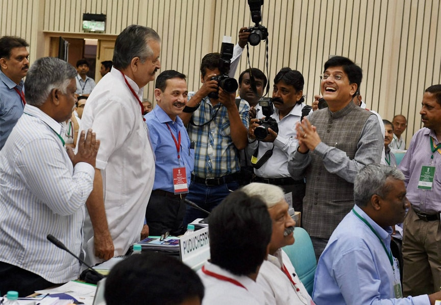 Minister of State, Power, Coal, New, Renewable Energy, Piyush Goyal, inauguration, Conference, Power Ministers, States