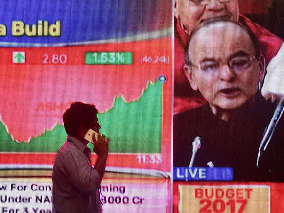 Budget 2017 Highlights, Budget 2017 Speech, Budget 2017  Aurn Jaitley Speech, Budget 2017 Result, Budget 2017 Updates, Budget 2017 Live, Budget 2017 Economic Survey, Union Budget 2017