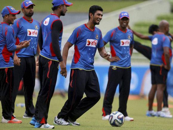 Arafat Sunny, Tamim Iqbal, Sabbir Rahman, Mahamudullah, Rubel Hossain, India, Bangladesh, Dhaka, ODI, Final ODI