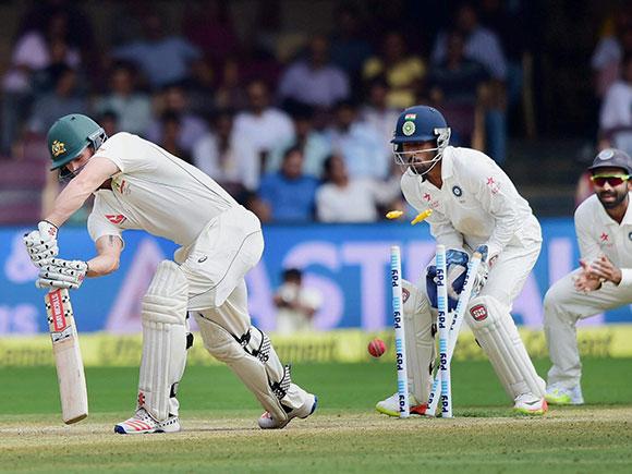 India vs Australia, India v Australia Test, Ravichandran Ashwin, KL Rahul, Steve Smith, Test bowler