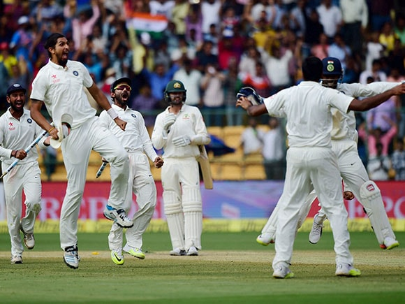 India vs Australia, India v Australia Test, Ravichandran Ashwin, KL Rahul, Steve Smith, Test bowler
