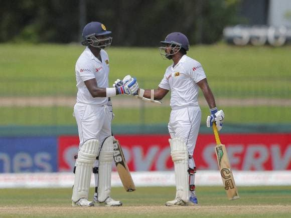 Angelo Mathews, Kusal Perera, India, Sri Lanka