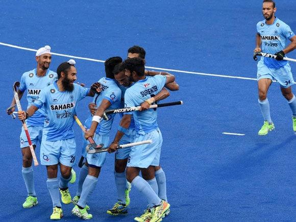 Sultan Azlan Shah Cup 2016, India vs Pakistan hockey, India vs Pakistan hockey match, Manpreet Singh, SV Sunil, Talwinder Singh, Rupinder, Hockey India, Hockey Pakistan, Hockey, Hockey Games, Hockey news, india vs pakistan hockey match 2016, india vs pakistan hockey highlights