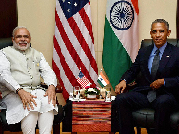 ASEAN summit 2016, ASEAN, Narendra Modi, Barack Obama, India, America