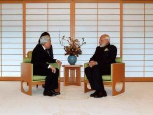 India, Japan sign landmark nuclear deal