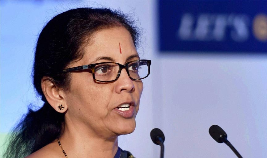Minister of State, Commerce, Industry, Nirmala Sitharaman, addresses, INDIA-LAC, Investment, Conclave