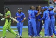 World Cup 2015:India vs Pakistan