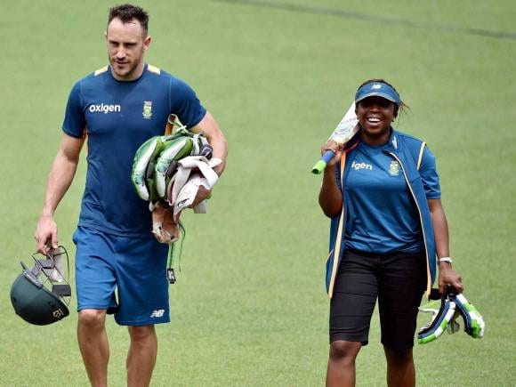South African captain, F du Plessis, Eden Garden, 3rd T20 Match, 3rd T20 Match against South Africa