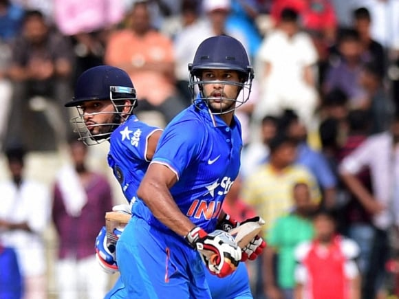 Unmukt Chand, Mayank Agarwal, India, South, Africa, Triangular Series, MAC Stadium, Chennai