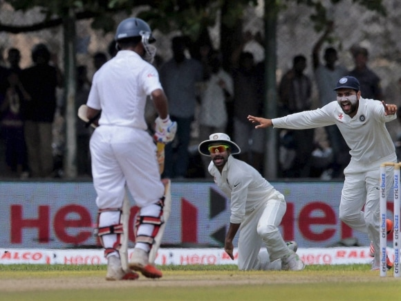 Virat Kohli, Shikar Dhawan, Rohit Sharma, Kaushal Silva, India, Sri Lanka, Test, Galle International Stadium