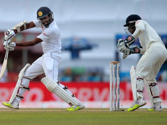 Lahiru Thirimanne, India, Sri Lanka, Test, Galle International Stadium