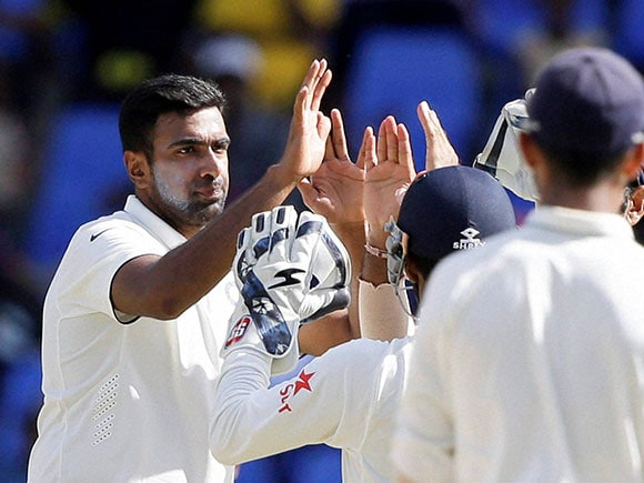 Ravichandran Ashwin, Cricket test Match, BCCI, india vs west indies, indian cricket team , west indies cricket team