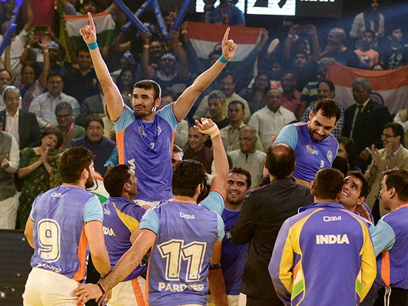 Kabaddi World Cup, Kabaddi World Cup 2016, India vs Iran, Kabaddi