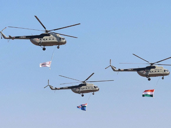 how to start helicopter business in india
