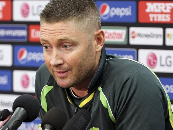 Michael Clarke, World Cup, India, Australia, SCG, Cricket fan, Sydney