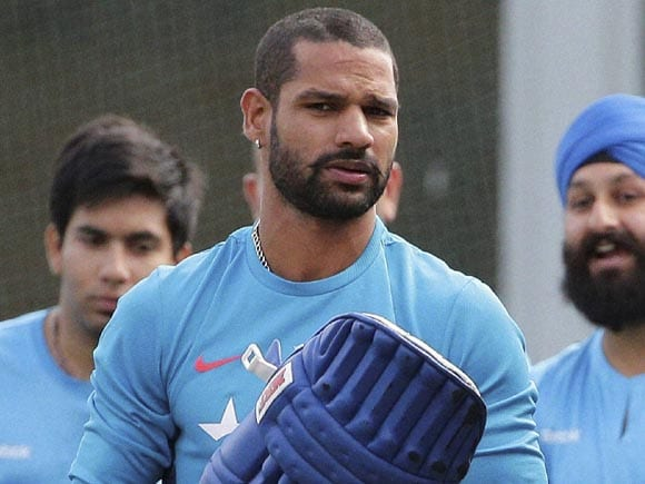 Shikhar Dhawan, World Cup, India, Australia, SCG, Cricket fan, Sydney